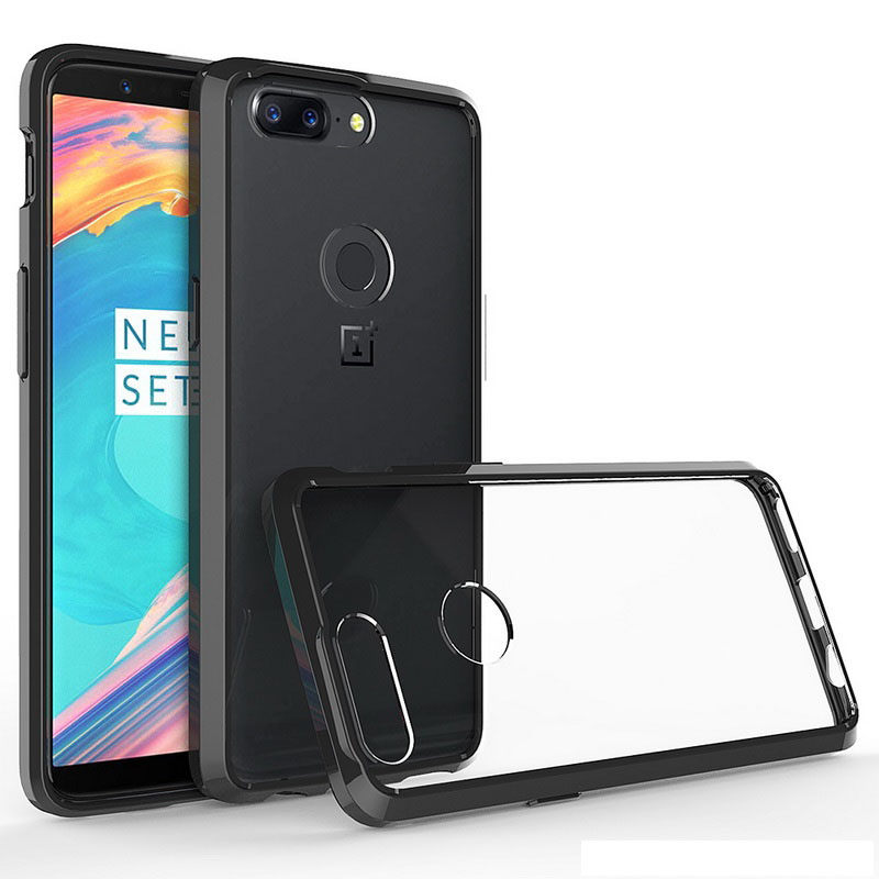 OnePlus 5T Silicone Case