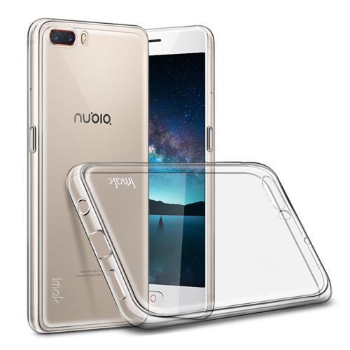 ZTE Nubia M2 iMAK Silicone Case