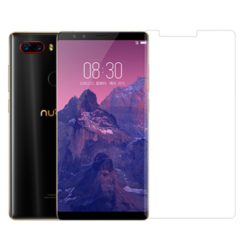 ZTE Nubia Z17S Glass Screen Protector