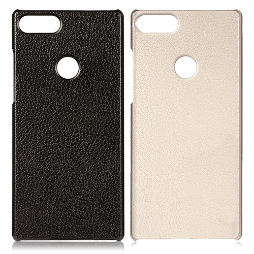 vernee Mix 2 Hard Back Case