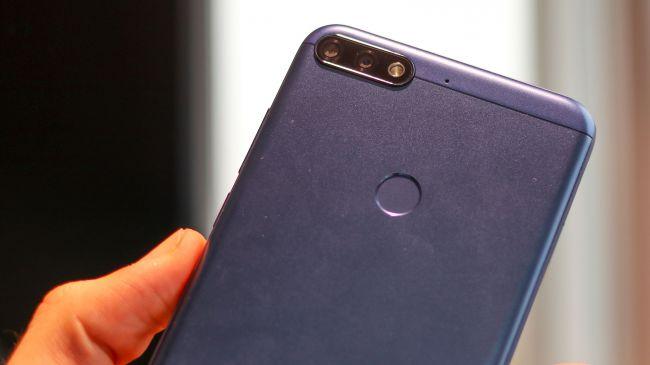 گوشی Huawei Honor 7C