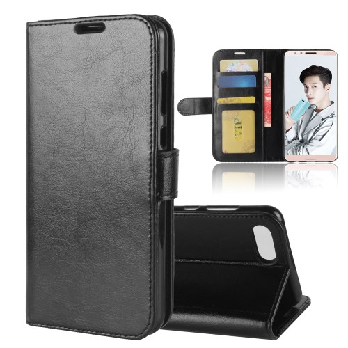 Huawei nova 2s Leather Flip Cover