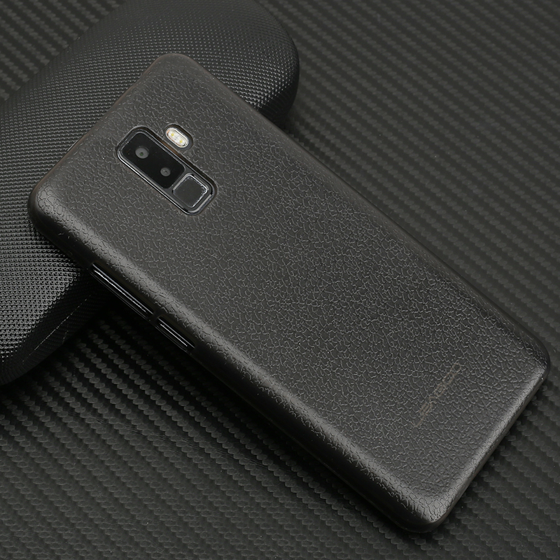 LEAGOO M9 Hard Back Case