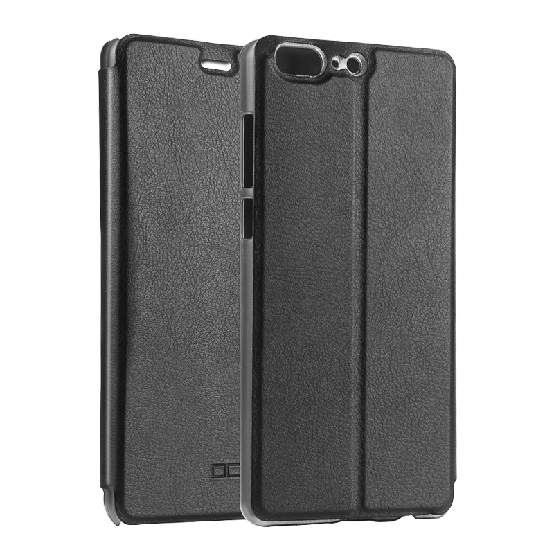 LEAGOO T5c Flip Cover