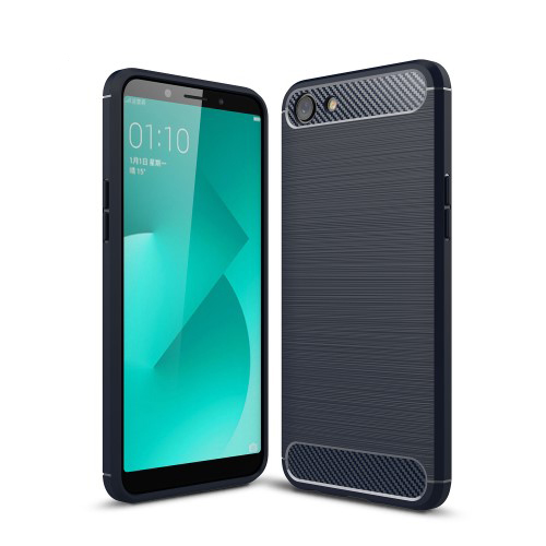 OPPO A83 TPU Back Cover