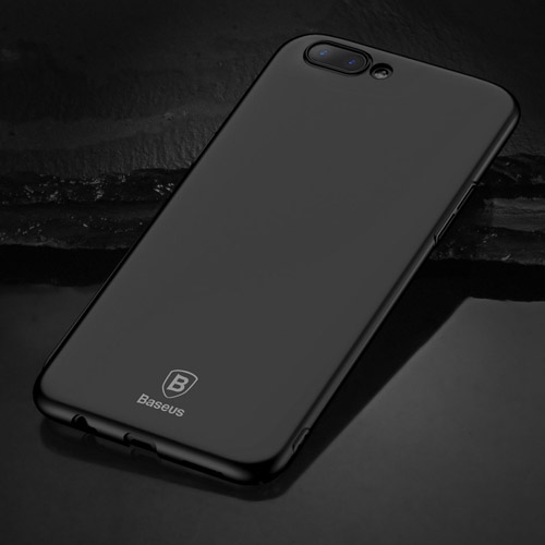 OPPO R11 Plus Back Cover