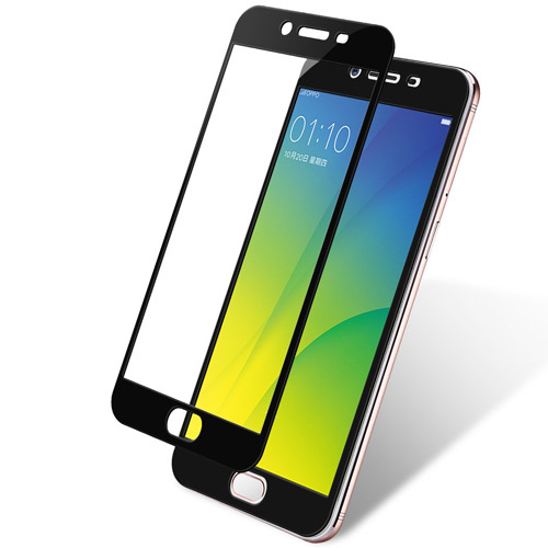 OPPO R9s Full Cover Glass Screen Protector