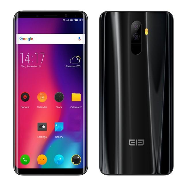 Elephone U Pro 128GB