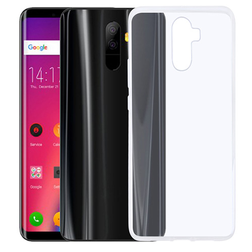 Elephone U/U Pro Silicone Case