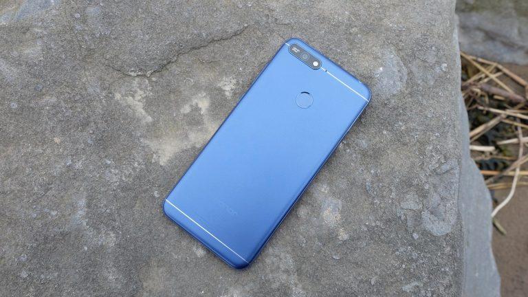 گوشی Huawei Honor 7A