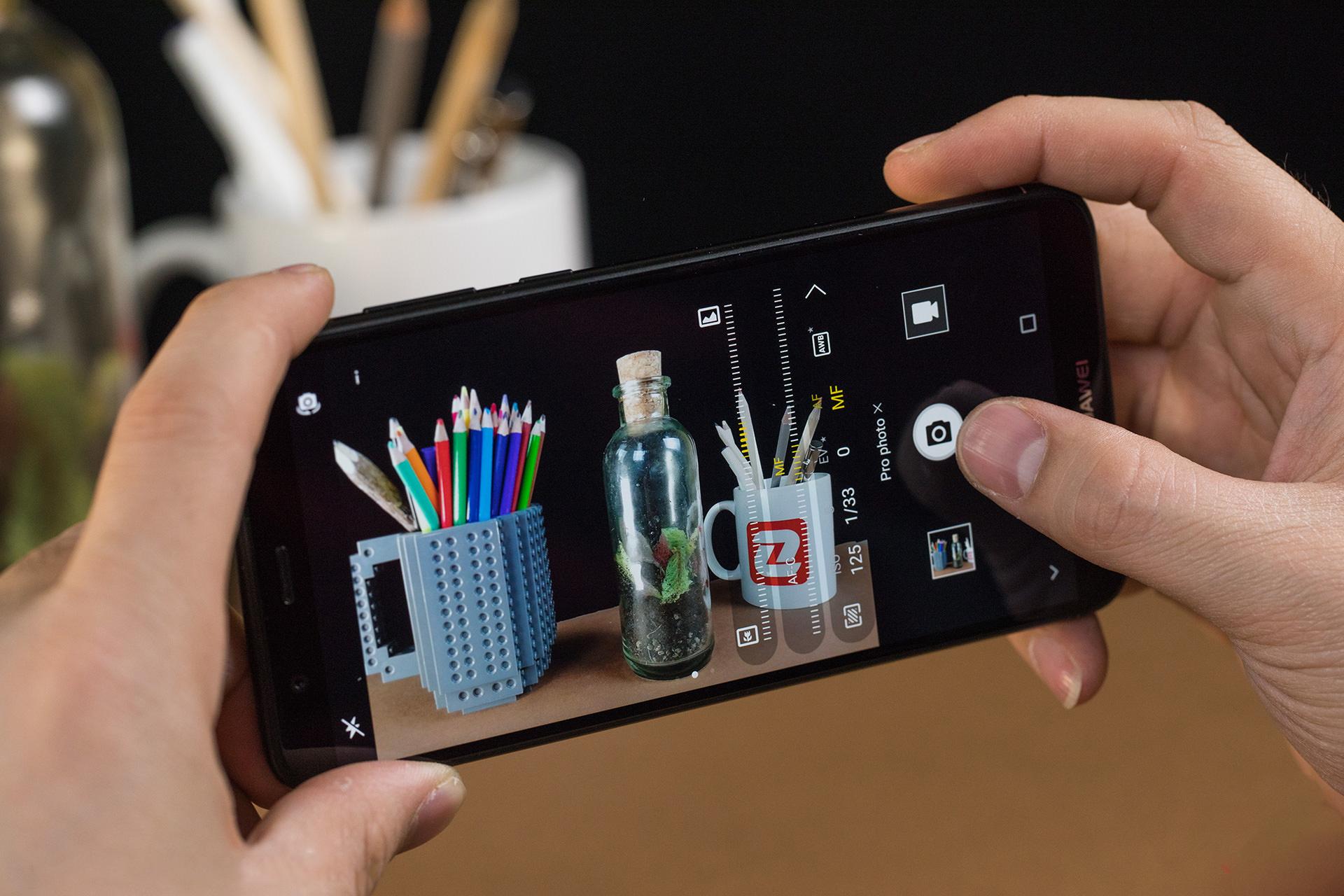 گوشی Huawei P Smart