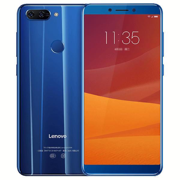 گوشی لنوو K5 2018