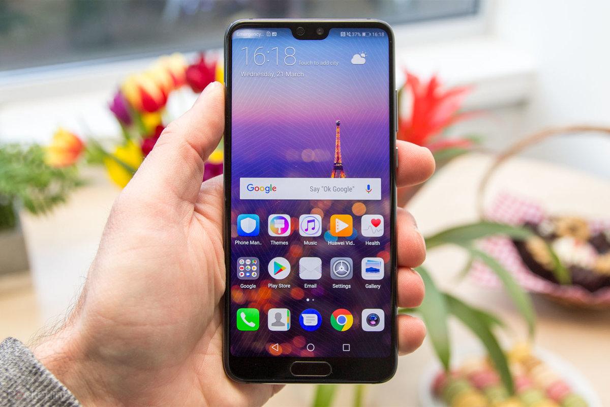 گوشی هواوی Huawei P20