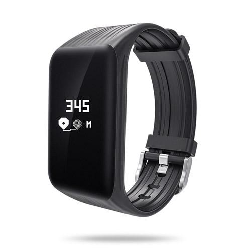 HR2 Smartband
