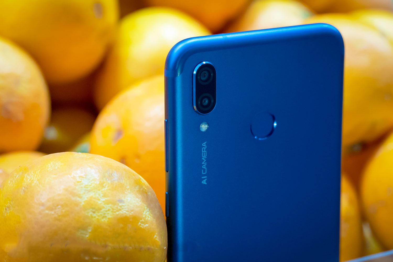 گوشی Huawei Honor Play