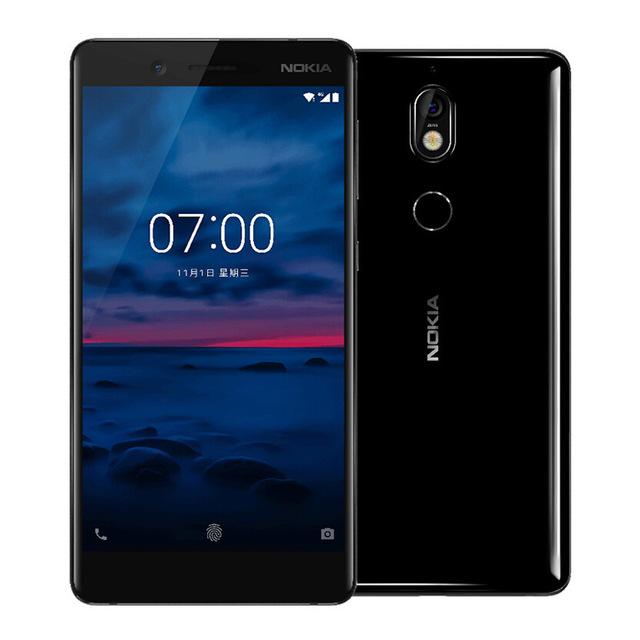 Nokia 7 6/64GB