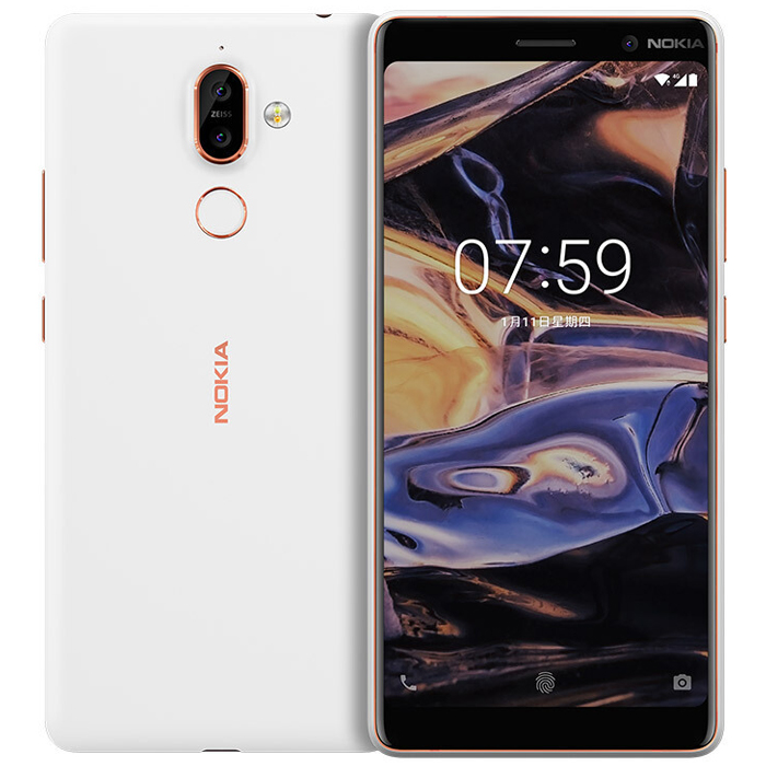 Nokia 7 Plus 6/64GB