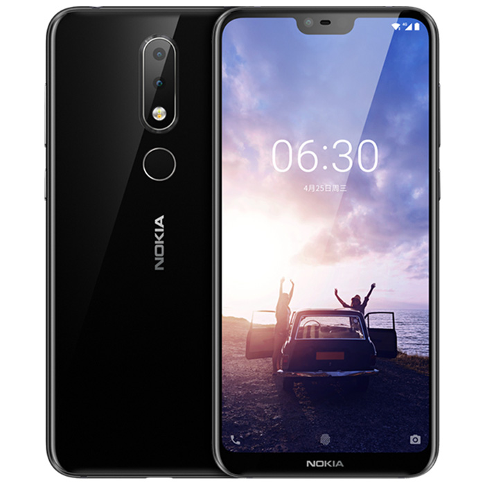 Nokia X6 (6.1 Plus) 6/64GB