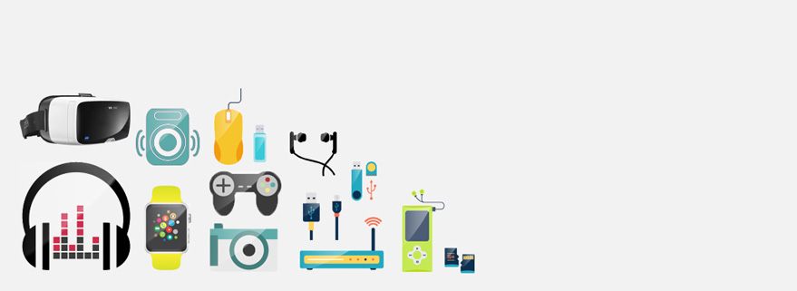 محصولات الکترونیک