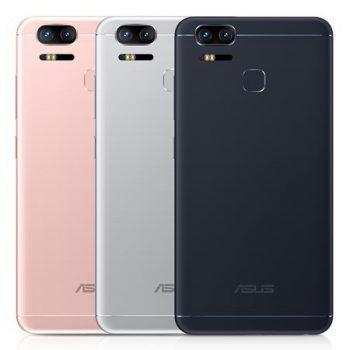 | Asus Zenfone 3 Zoom 128GB