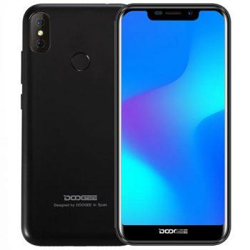 گوشی دوجی X70   DOOGEE X70