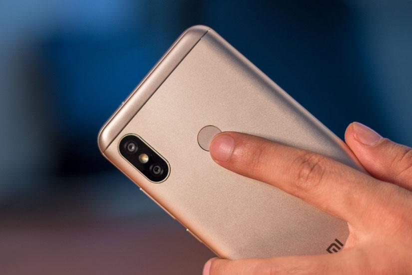 گوشی Xiaomi Mi A2 Lite