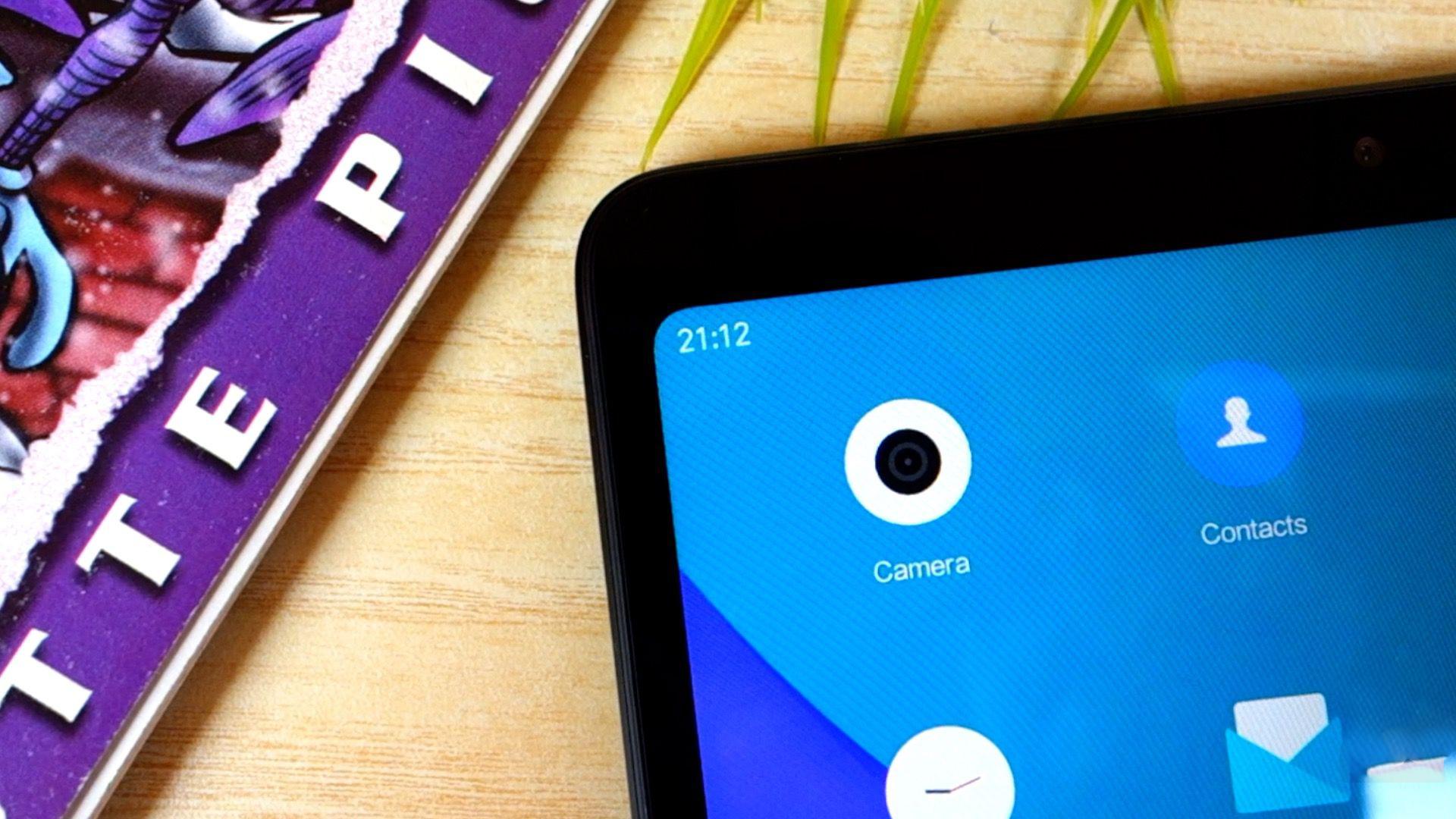 تبلت Xiaomi Mi Pad 4 Wi-Fi