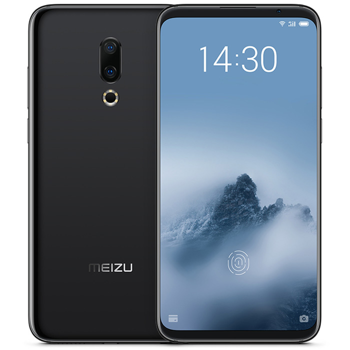 MEIZU 16 Plus 8/256GB