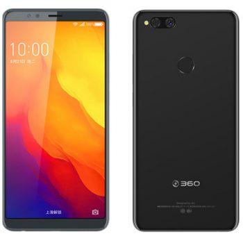 گوشی 360 مدل N7 لایت | 360 N7 Lite 4/128GB