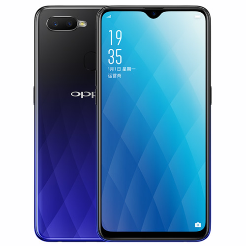 OPPO A7x 128GB