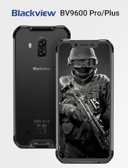 blackview bv9600 pro plus