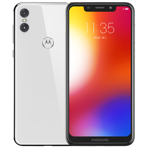 (Motorola One (P30 Play