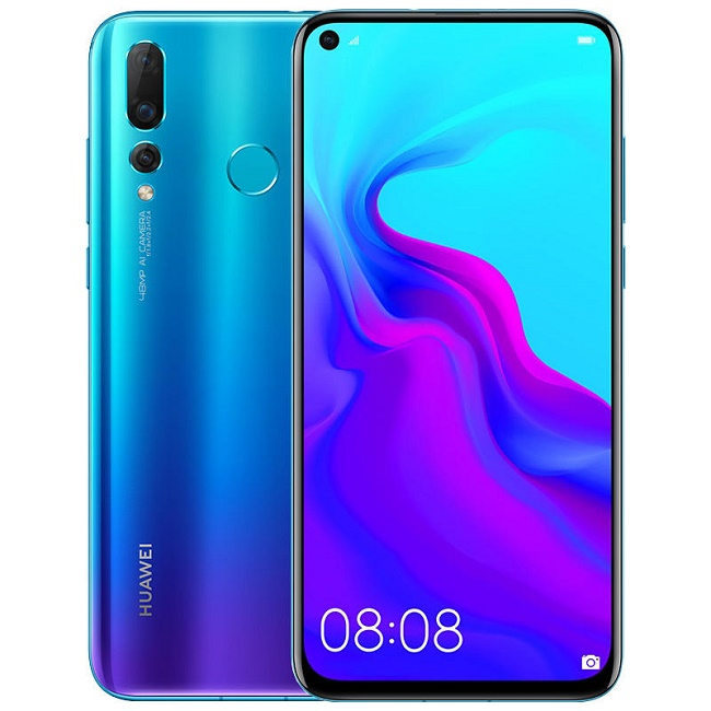 Huawei nova 4 48MP 8/128GB