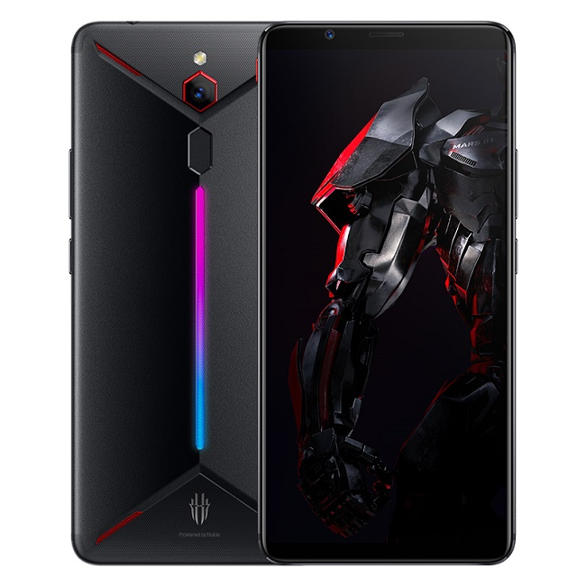 ZTE Nubia Red Magic Mars 6/64GB