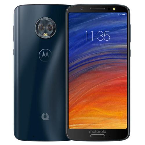 Motorola Moto 1S 4/64GB