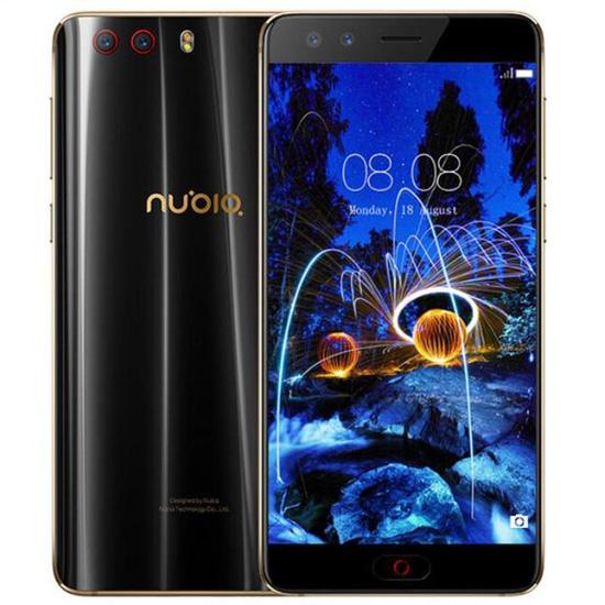 ZTE Nubia Z17 mini S 6/64GB