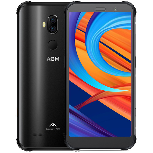 AGM X3 6/64GB