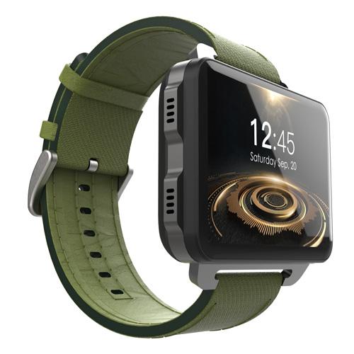 LEMFO LEM4 PRO Smart Watch
