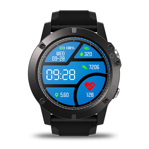 Zeblaze VIBE 3 Pro Smart Watch