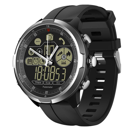 Zeblaze VIBE 4 HYBRID Smart Watch