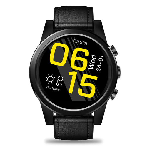 Zeblaze THOR 4 Pro Smart Watch