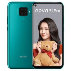 گوشی هواوی نوا 5i پرو ظرفیت 8/256GB