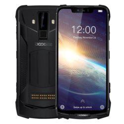گوشی دوجی S90 پرو نسخه Super Vision