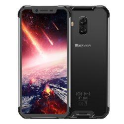 گوشی بلک ویو BV9600