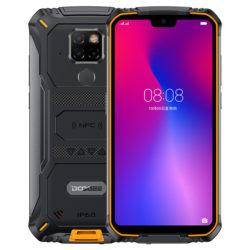 گوشی دوجی S68 پرو