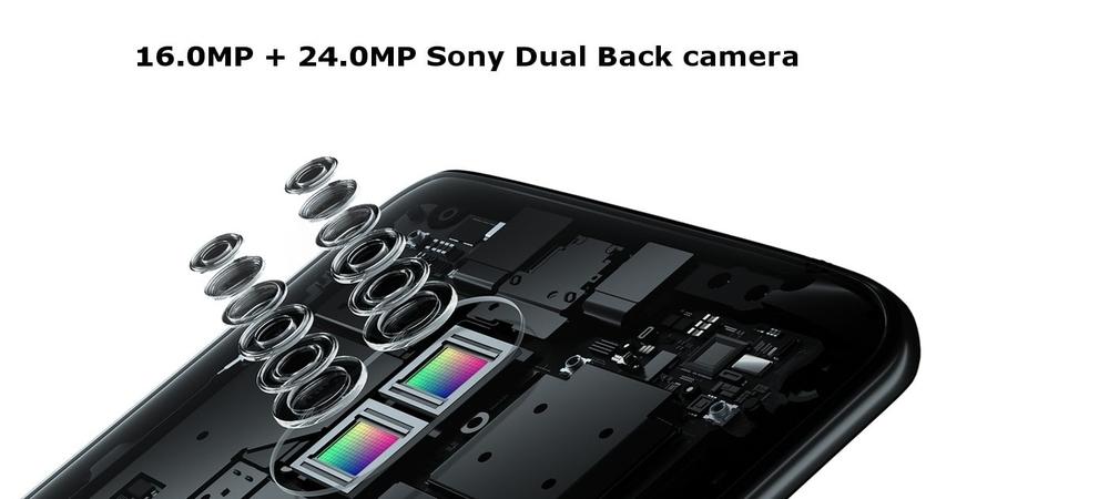 کیفیت دوربین Lenovo z5 pro GT