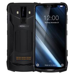 گوشی دوجی S90C