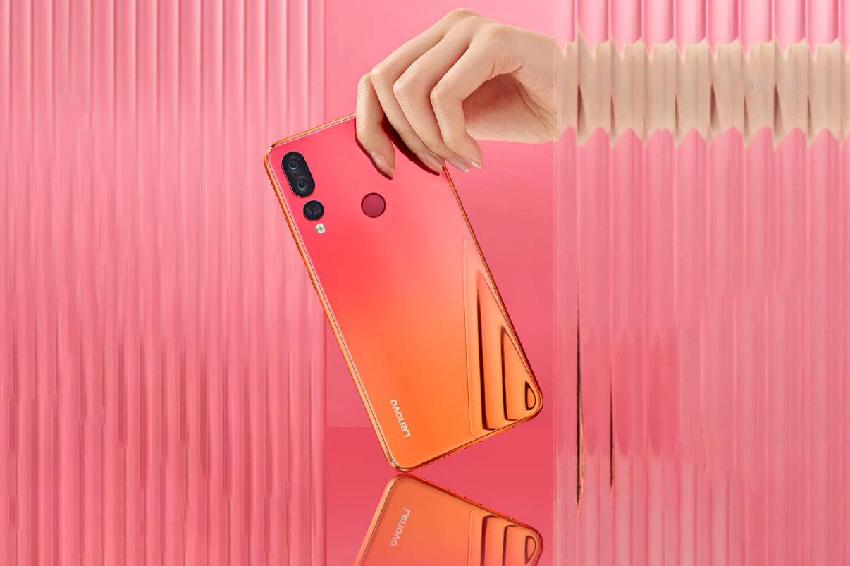 گوشی lenovo z5s