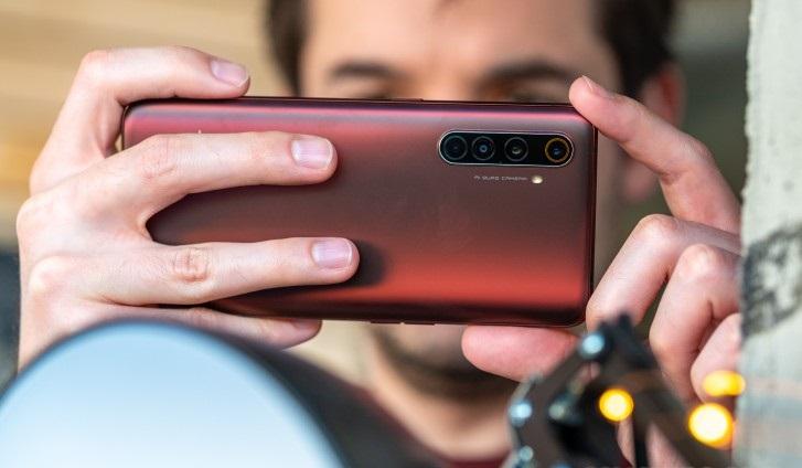 گوشی realme x50 pro