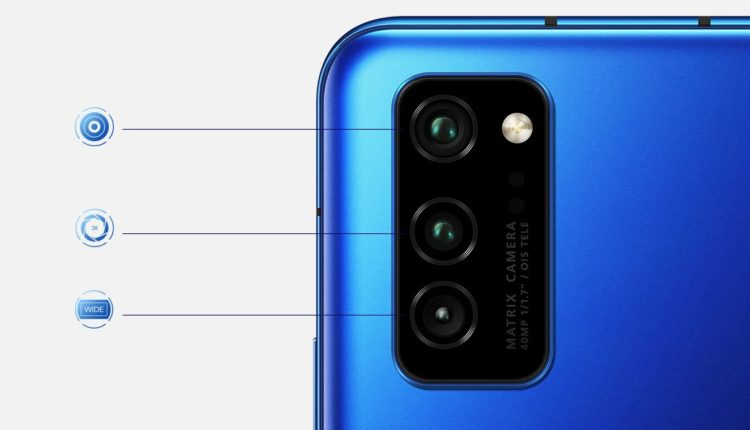 گوشی Huawei V30